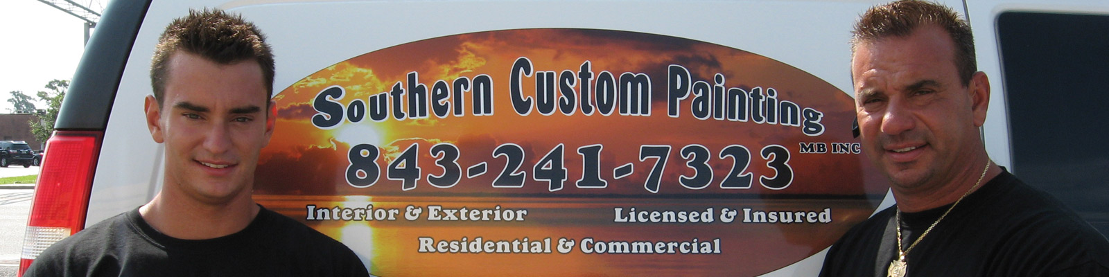 Myrtle Beach Painting Company