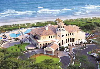Ocean Dunes Club